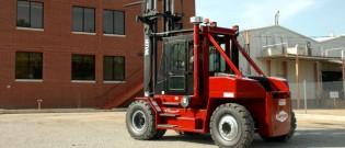 Forklift Parts El Paso